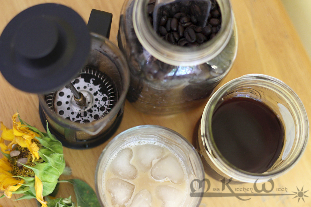 Putting Cold Brew Coffee to the Test