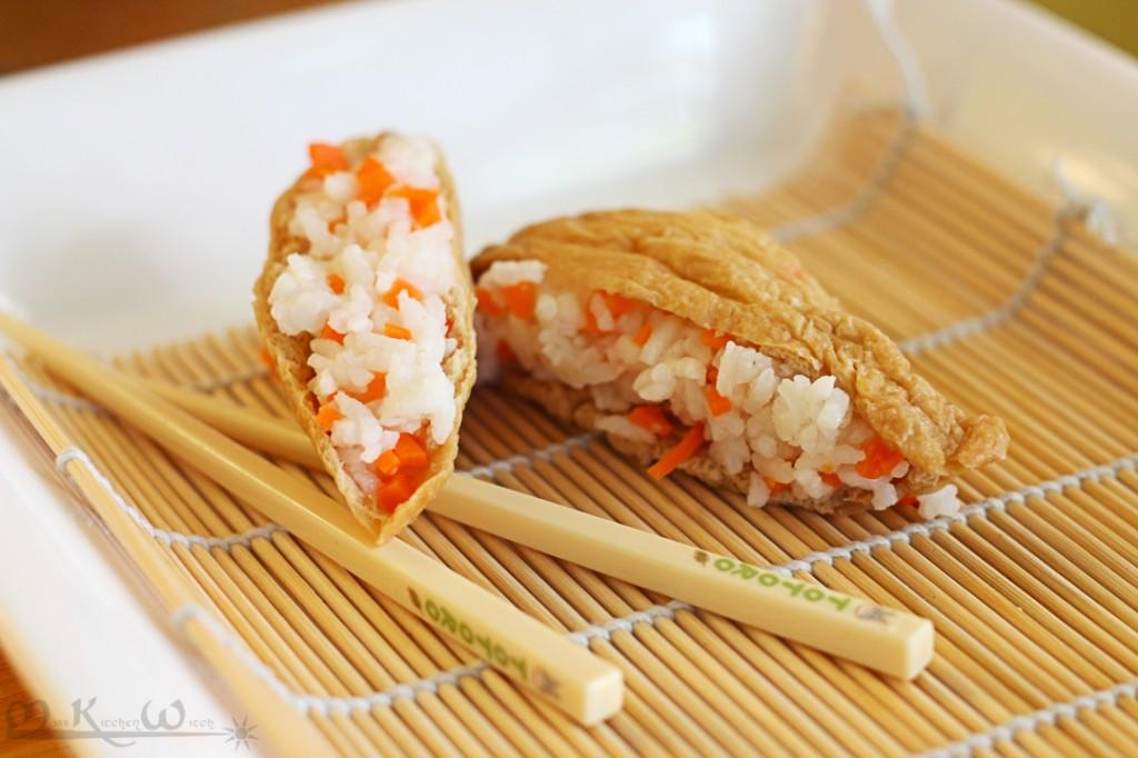 Japanese Fish Cake Pocket